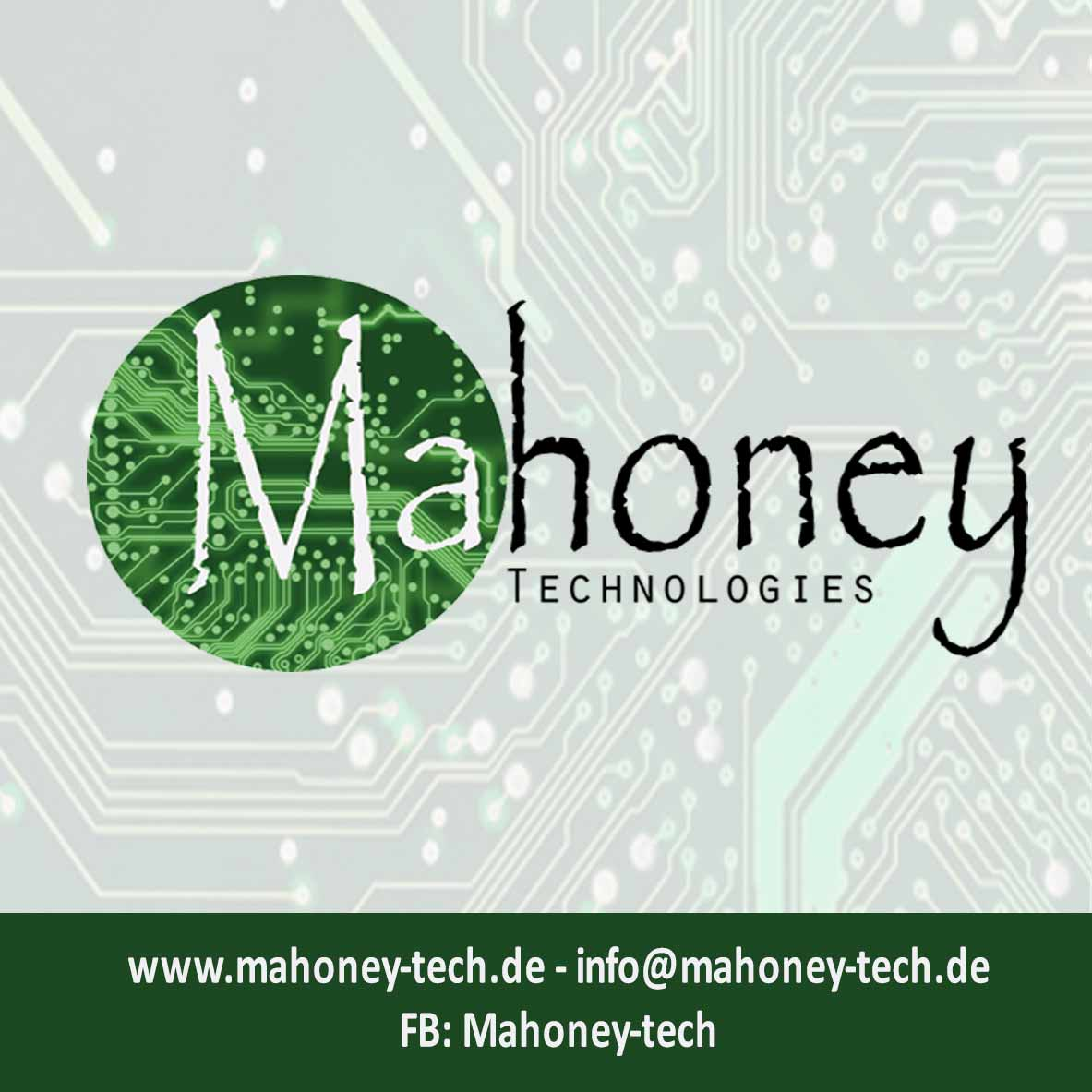 Logo Mahoney Technologies
