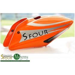 S4-2621001-o   Kabinenhaube Orange